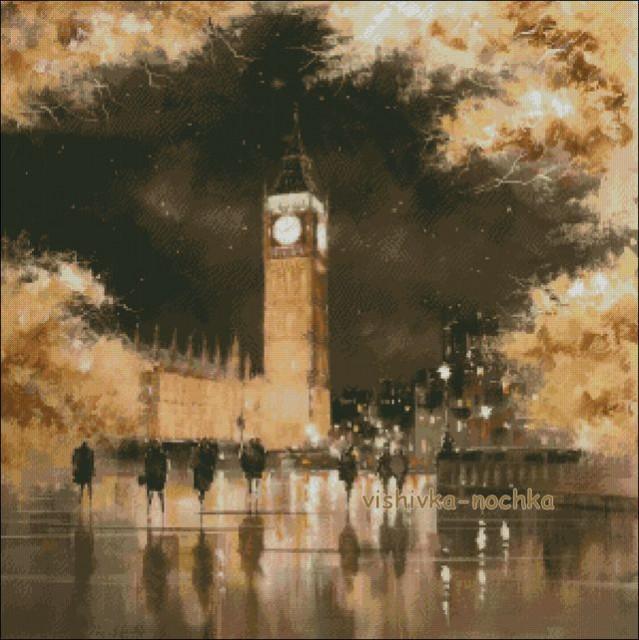 London Joe Bowen1