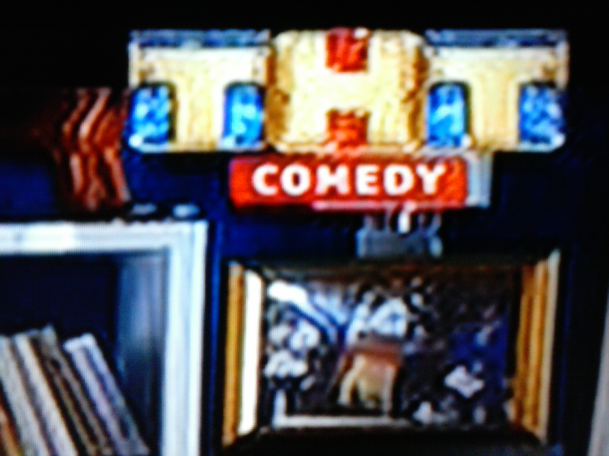 Телеканал ТНТ -Comedy