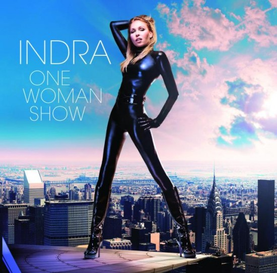 Indra - One Woman Show
