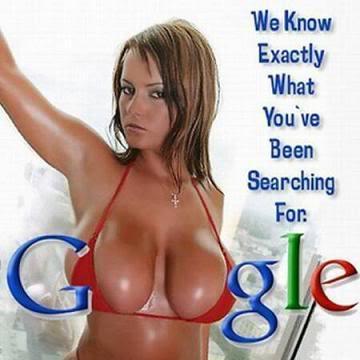 google-boobs