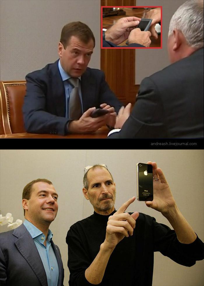 МедведевЖЖ