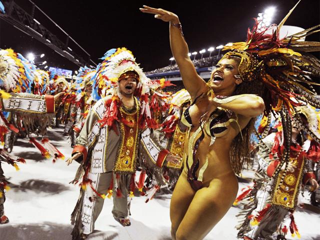 Carnival-Brasil