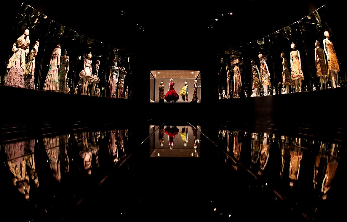 Alexander McQueen Gallery