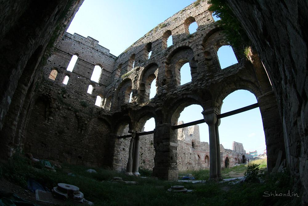 Влахерны дворец 3