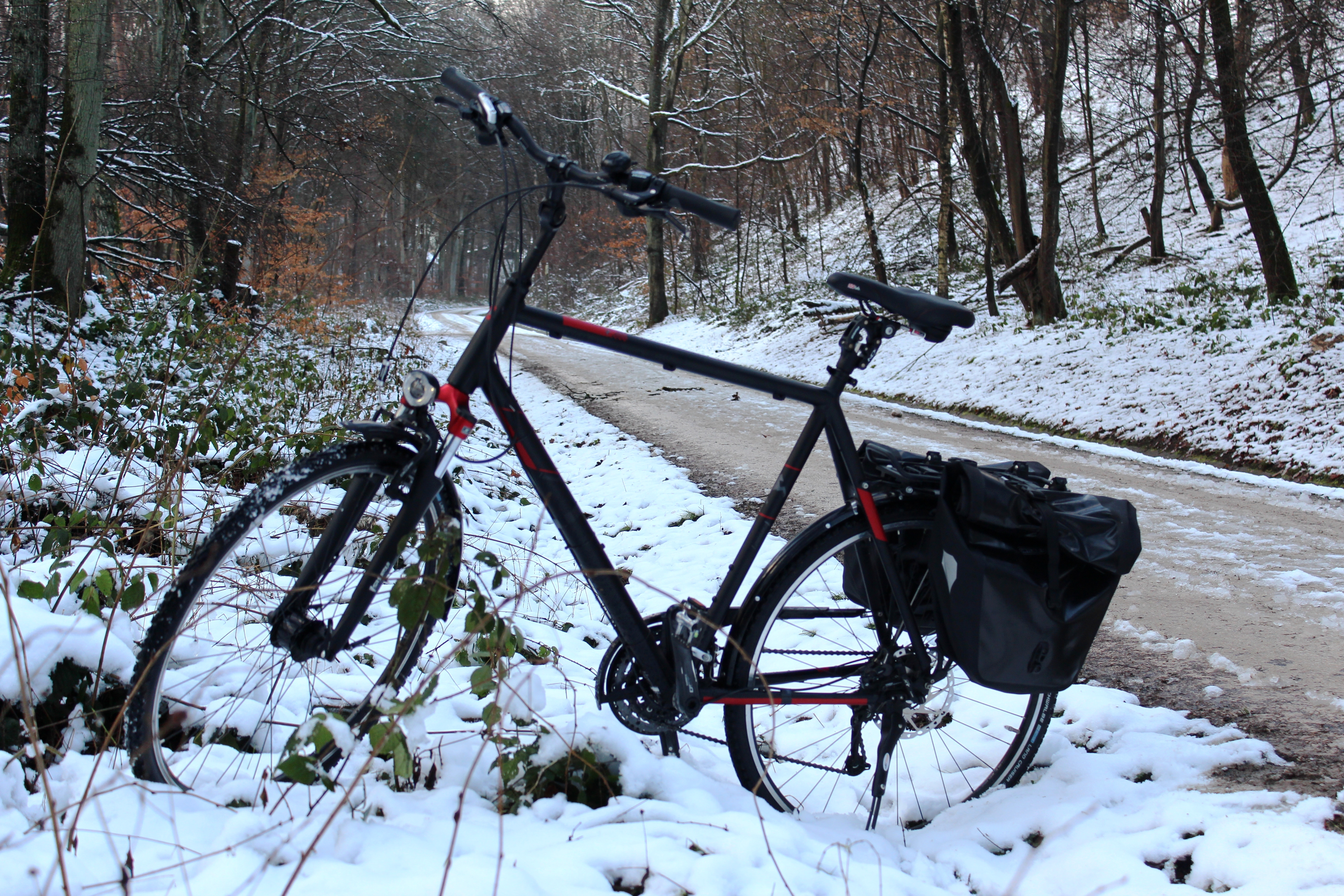 Staiger Fahrrad