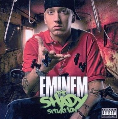 Eminem-The-Shady-Situation