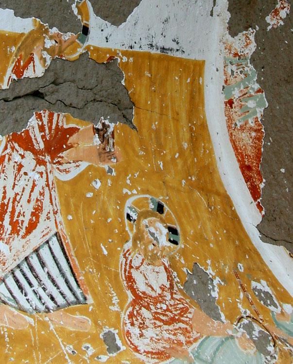 каппадокия ихлара агачалты успение два христа