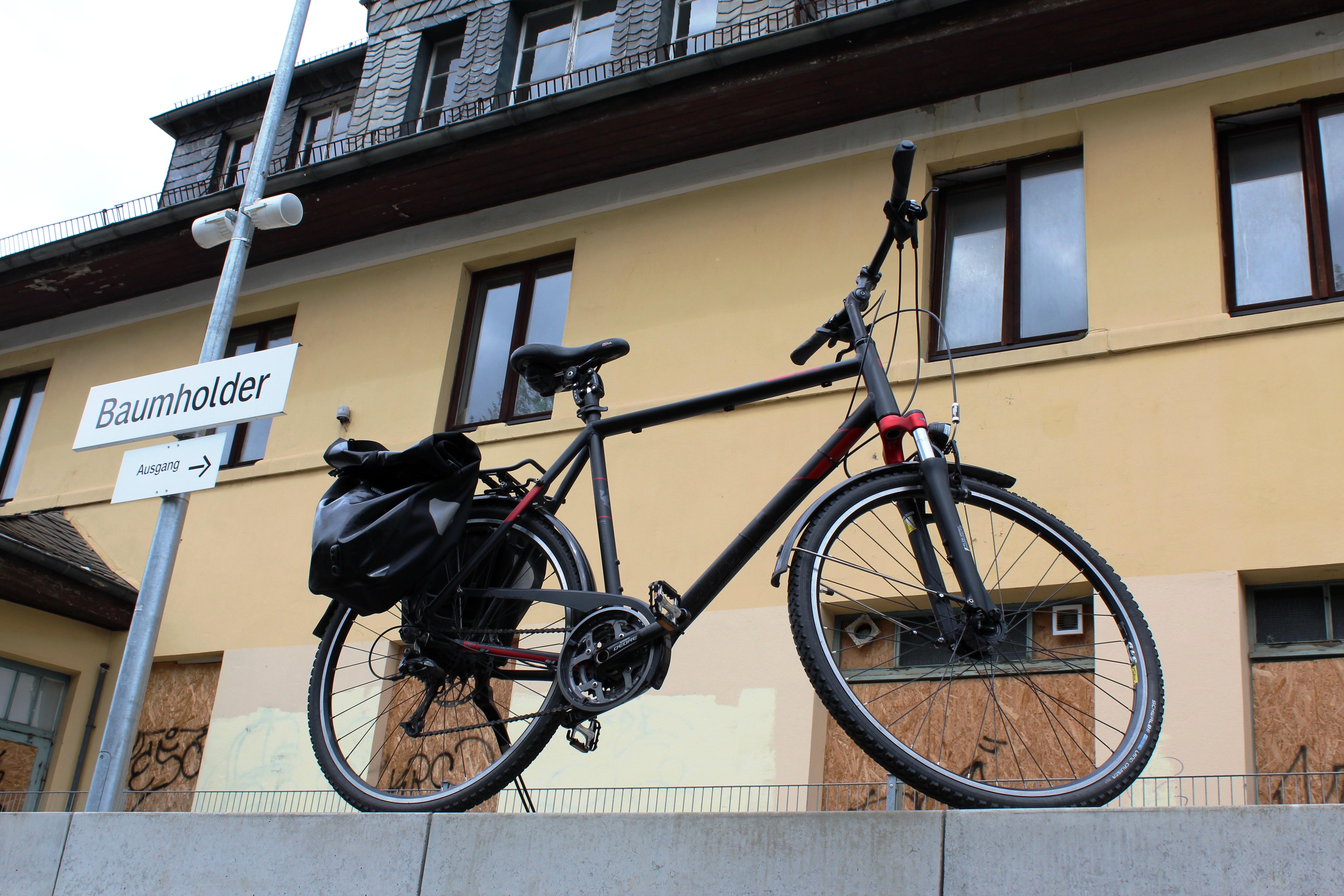 Bundesfahrrad AV13504968