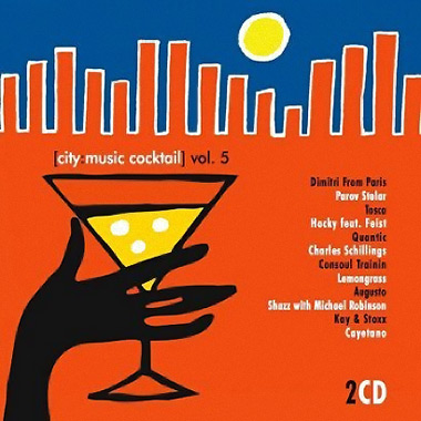 City-Music-Cocktail-Vol5