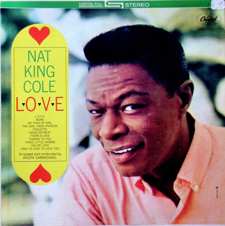 конверт-оригинал-NAT KING-1965