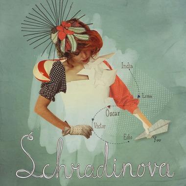 Schradinova