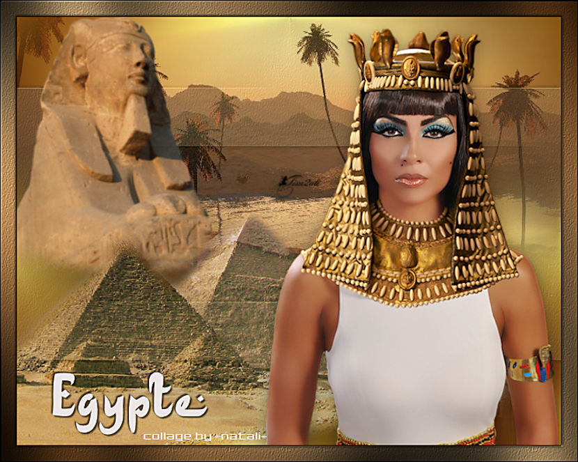9.04.2018 Egypte