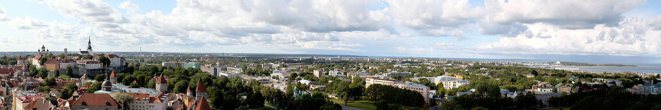 Tallinn_old_city_and_sea_view_two