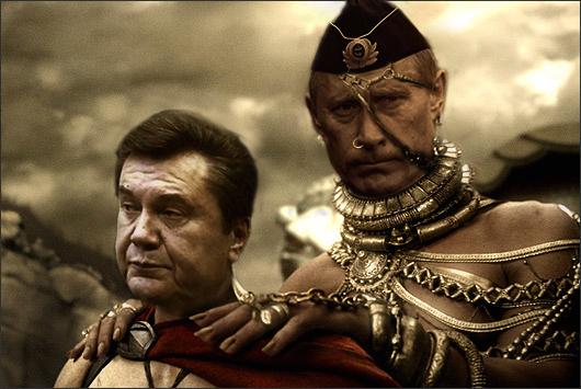"""Нам нужны друзья"", - Путин - Цензор.НЕТ 2241"