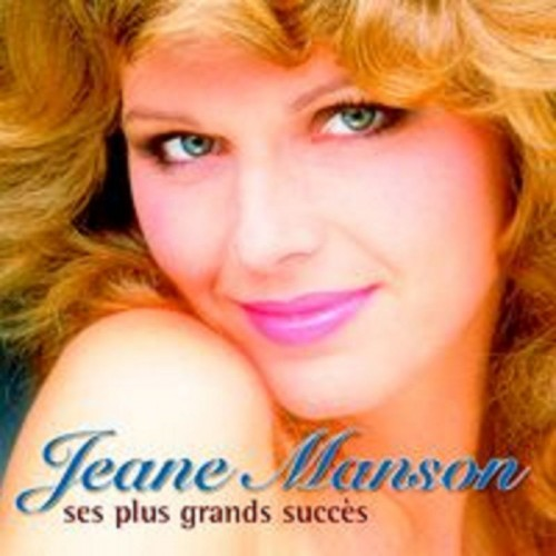 Jeane manson – ses plus grands succes 2002