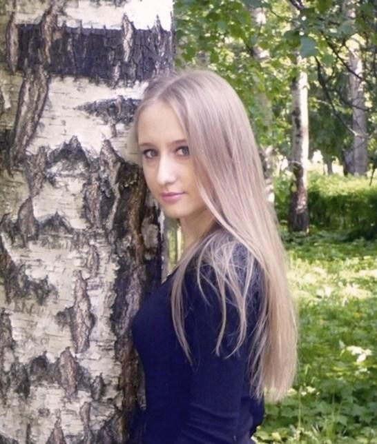 фото девушек рязани
