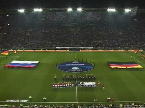 сборная германии по футболу 2012