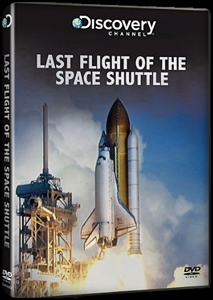 BBC.Space.Shuttle.The.Final.Mission