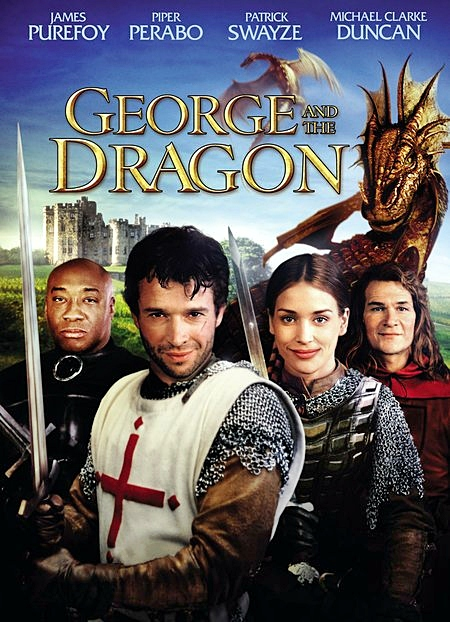 George.And.The.Dragon.2004