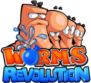 Worms-Revolution-Logo