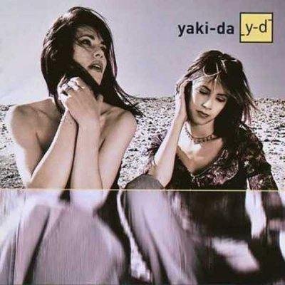 Yaki-Da - A Small Step For Love (2000)