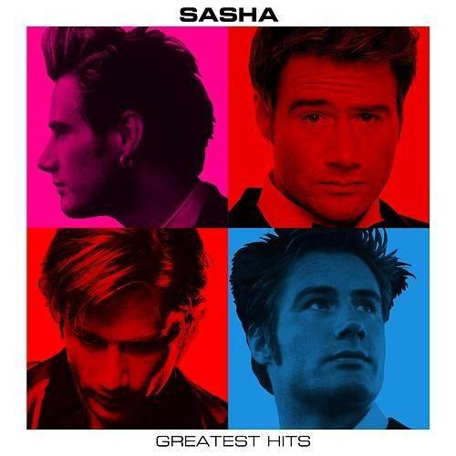 Sasha - Greatest Hits (2006)