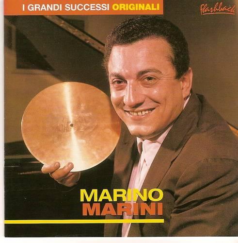 Marino Marini - I Grandi Sucessi Originali (2002)