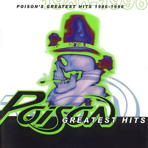 Poison - Greatest Hits 1986-1996 (1996)