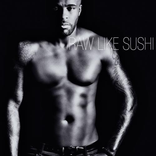 Kaysha - Raw Like Sushi  (2013)