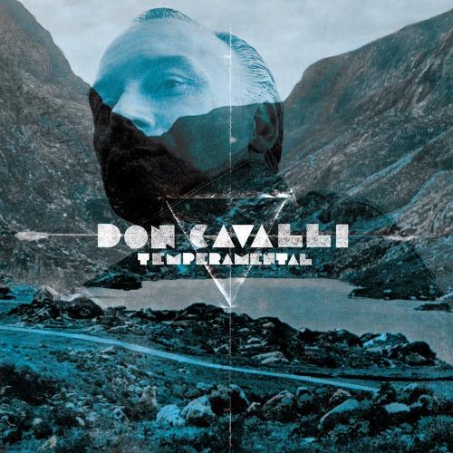 Don Cavalli - Temperamental (2013)