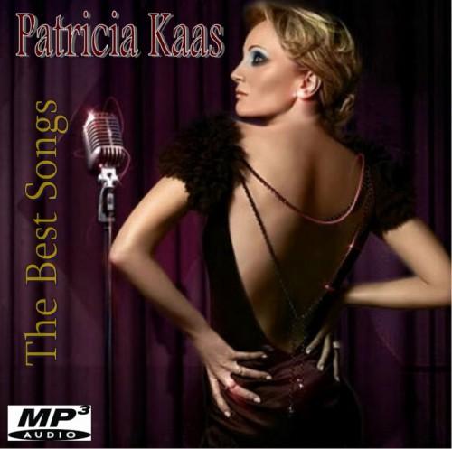 Patricia Kaas - The Best Songs (2013)