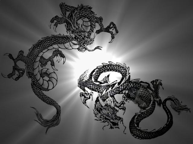 дракоши