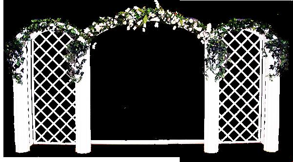 GardenArbor44