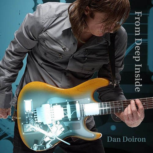 Dan Doiron - From Deep Inside (2013)