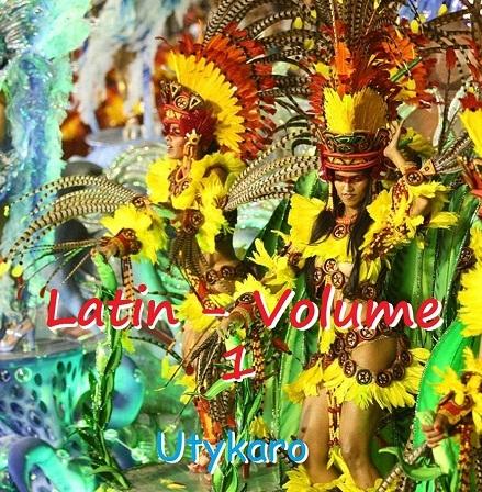 Latin - Volume 1