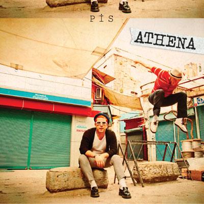Athena - Pis (2010)