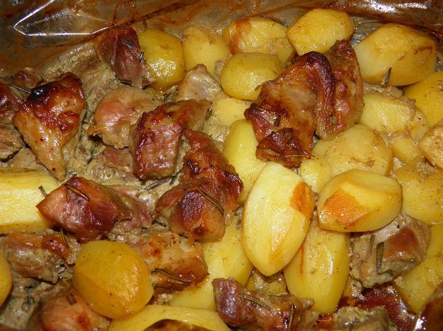 kartofel-s-myasom