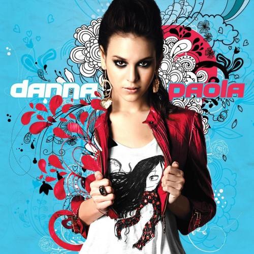 Danna Paola – Danna Paola (2012)