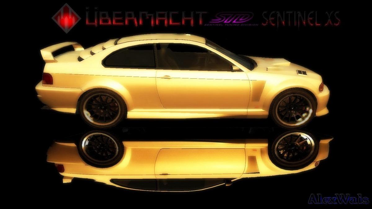 SENTINEL GTA IV AW 111