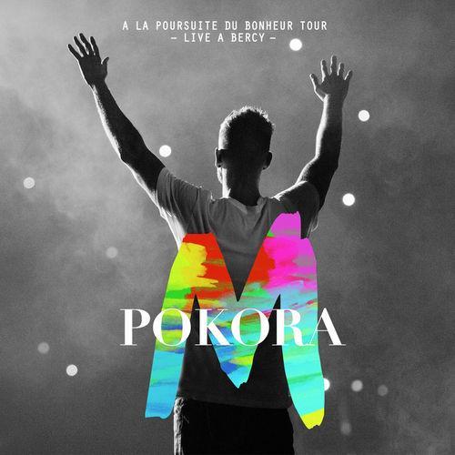 M.Pokora - A La Poursuite Du Bonheur Tour (Live A Bercy) (2013)