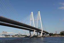 вант мост