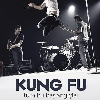 Kung Fu – Tüm Bu Başlangıçlar (2013)