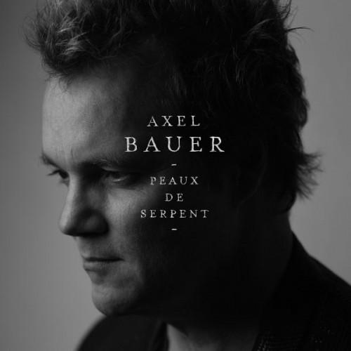 Axel Bauer - Peaux de serpent (2013)