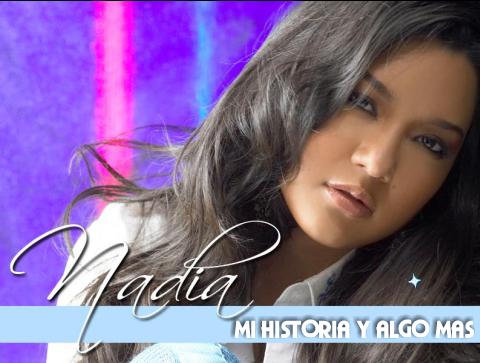 Nadia - Mi Historia y Algo Mas (2008)