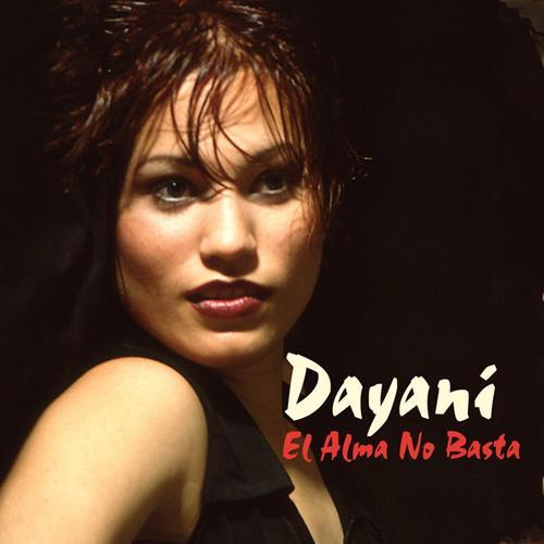 Dayani - El Alma No Basta (2012)