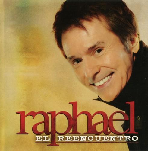 Raphael - El Reencuentro (2012)