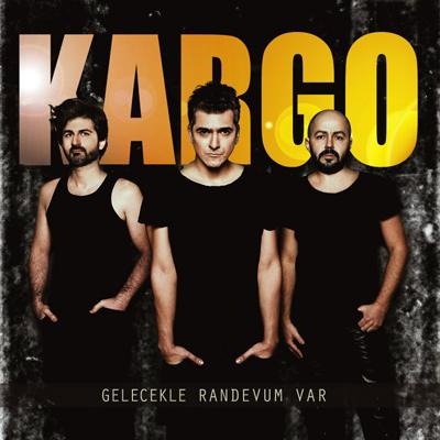 Kargo – Gelecekle Randevum Var (2013)