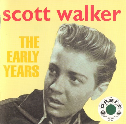 Scott Walker - The Early Years (1958)