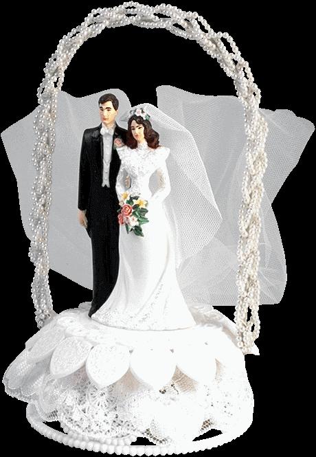 Свадебная фигурка2