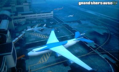 GTA V avia 44